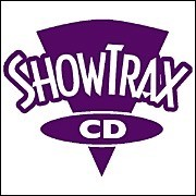 Zoot Suit Santa - ShowTrax CD