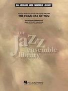 Nearness of you - Jazz Ensemble Library Series