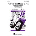 I\'ve got the music in me