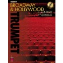 Broadway and Hollywood classics - Buch mit CD