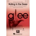 Rolling in the deep - Glee