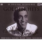 Golden Hits of Sammy Davis jr. - 3 CDs