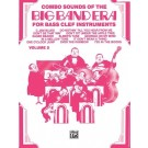 Combo Sounds of the Big Band Era, Volume 2 - Bass Clef Instruments