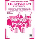 Combo Sounds of the Big Band Era, Volume 2 - Eb Instruments