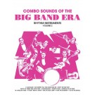 Combo Sounds of the Big Band Era, Volume 2 - Rhythm Instruments