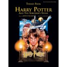 Harry Potter and the Sorcerer\'s Stone , Selected Themes from the Motion Picture Solo, Duet, Trio - tenor sax