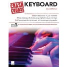 Crash Course: Keyboard - Book/Audio Download