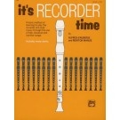 It\'s Recorder Time
