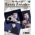 Music of Randy Brecker - Solotranskriptionen & Performing artist master  class - inkl