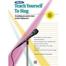 Teach yourself to sing - inkl