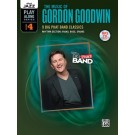 Alfred Jazz Play-Along Series, Volume 4: The Music of Gordon Goodwin, 9 Big Phat Band Classics - Buch mit MP3-CD