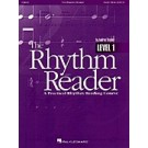 Rhythm reader I - Student Edition