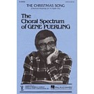 Christmas song - Chestnuts Roasting on an Open Fire