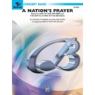 Nation\'s Prayer - Partitur Two of our nation\'s most beloved hymns are combined in this arrangement entitled A Nation\'s Prayer