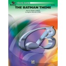 Batman Theme - Once again, the Caped Crusader is with us to make the world safe for truth and justice, and just in time! Besides the famous television tune, this lucky hero has a second theme song from the popular new series of movies, and Danny Elfman\'s