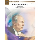 Fiddle-Faddle - Partitur. rebirth of this classic Leroy Anderson work. For 40 years, bands all over the world have programmed and audiences have enjoyed the Anderson classic as arranged by Philip J. Lang. His scoring captures all of the orchestral colors.