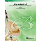 Winter Festival - Partitur