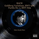 Bach: Goldberg-Variationen, BWV 988, Partita No. 5 in G, BWV 829