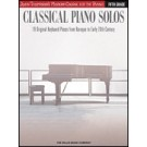 Classical Piano Solos - Fifth Grade, John Thompson\'s Modern Course, 19 original pieces from the masters