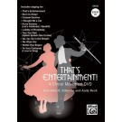 That\'s entertainment: Choral movement DVD