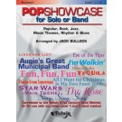PopShowcase for Solo or Band