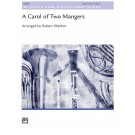 A Carol of Two Mangers - Partitur