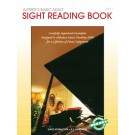 Alfred\'s Basic Adult Piano Course: Sight Reading Book 1