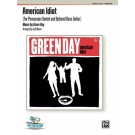 American Idiot - For Percussion Sextet and Optional Bass Guitar