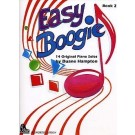 Duane Hampton: Easy Boogie - Book 2