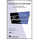 Revolution of the heart -  Passionate and driving original highlights the power and positive energy of young people today.