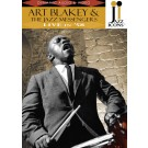Jazz Icons: Art Blakey & The Jazz Messengers, Live in \'58 - DVD. features what many consider to be one of the finest line-ups in the history of jazz - Art Blakey