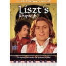 Liszt\'s Rhapsody - DVD - Rich and successful, a dashing young musical superstar so adored that women faint when they meet him in the street, Franz Liszt is restless