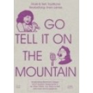 Go tell it on the mountain -  mit Chor