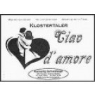 Ciao d\'amore - Klostertaler