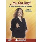 You can sing - Video, 60 min
