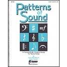 Patterns of sound Vol I, A practical Sight-Singing Course - teacher\'s edition.