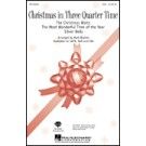 Christmas in three quarter time medley