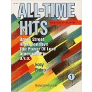 All time hits, Band 2 - easy piano