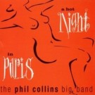 Pick up the pieces - Phil Collins Big Band