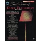Music of Duke Ellington plus one - Klavierbegleitung zur Serie
